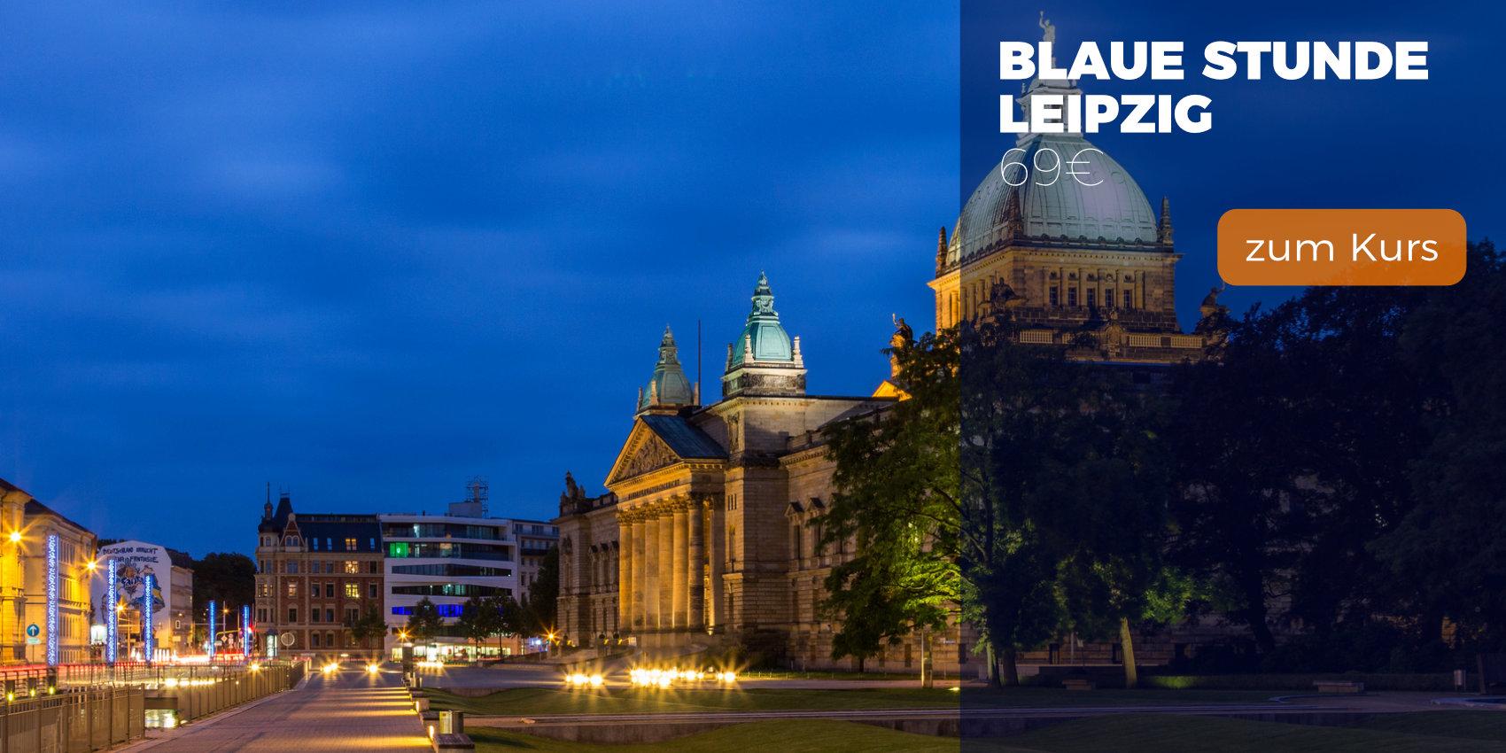 Fotokurse und Fotoworkshops | Fotosafari Leipzig
